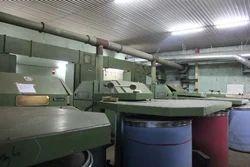 Carding Machine Truetzchler  DK-740