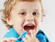 Paediatric Dentistry