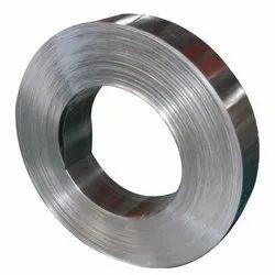 Titanium Grade 5 Strip Coil
