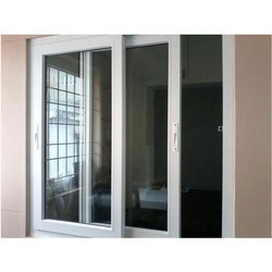 UPVC Residential Window