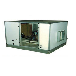 Air Vision Mild Steel Evaporating Cooling Equipment, For Food Process Industry, Capacity: 1000 Cfm To 50000 Cfm