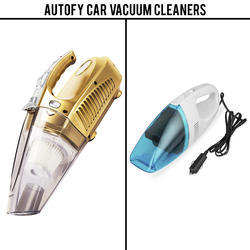 AUTOFY CAR VACUUM CLEANER
