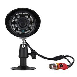 CCTV Camera Security System