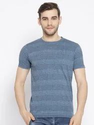 Striped T-Shirt for Men