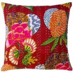 Embroidered Pillow Covers Wholesaler Wholesale Dealers In India