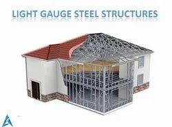 Light Gauge Steel Frame