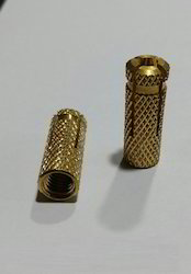 Brass Drop In Anchor Fasteners