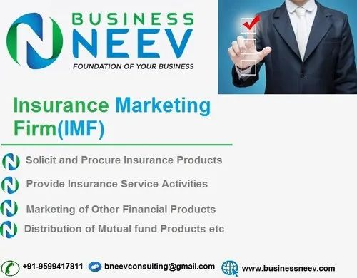 Insurance Marketing Firm Service