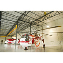 Business Helicopter Hanger Maintenance Services