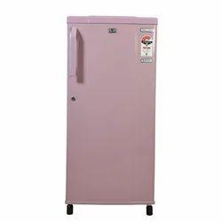 Lotus Pink Videocon Single Door Refrigerator, 190 Liters