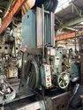 WMW Union Horizontal Boring Machine