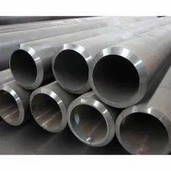 Round Galvanized Mild Steel ERW Pipes, For Industrial, Thickness: 10 - 100 Mm