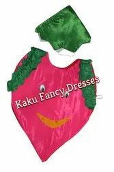 Kids Onion Cutout Costume