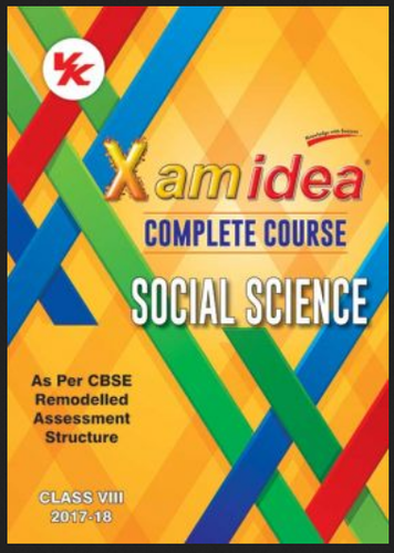 Xam Idea Book