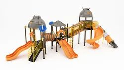 Otis Outdoor Playing Equipment