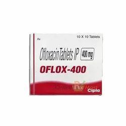 Ofloxacin Tablets 400 mg