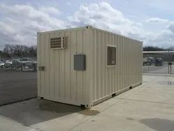 Site Office Container Hire