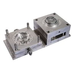 Housing Injection Moulds