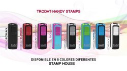 Trodat Handy Stamps