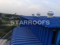 Factory Shed Roofing Contractor Service