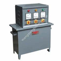 50 Kva To 3000 Kva MEC Automatic Voltage Controller