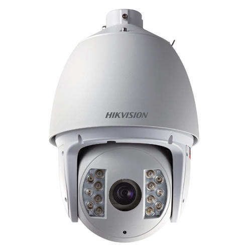 Hikvision Analog PTZ Camera with Auto Tracking