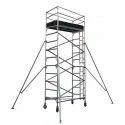Aluminum Mobile Tower Scaffolding