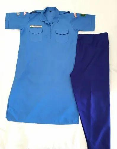 Girls Scout Uniforms