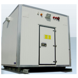 Portable Telecom Enclosures