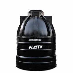 Plasto Underground Tank