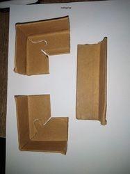 Corrugated Angle Boards