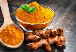 TURMERIC FACE PACK POWDER