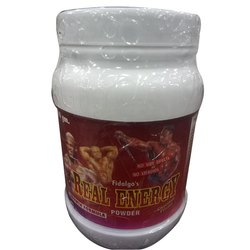 Boost Energy Herbal Real Energy Powder, Packaging Size: 200/400 Gm, Pack Type: Pet Jar