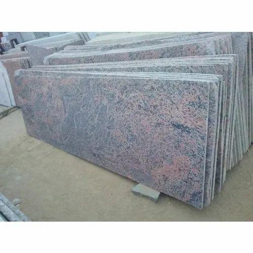 Granite Slabs - Multi Color Granite Wholesale Trader from Gurgaon