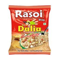 Rasoi Bhog Organic Wheat Dalia, High in Protein