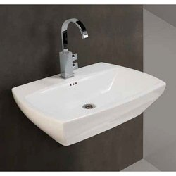 XQS-WHT-0560 Ceramic Basin