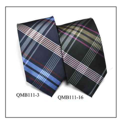 QMB111-3, QMB111-16 - Mens Tie (Micro Fibre)