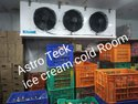 Ice Cream Cold Room