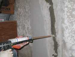 Epoxy Injection Grout
