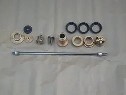 Cylinder Assembly Parts For India Mark II Extra Deepwell Hand Pumps