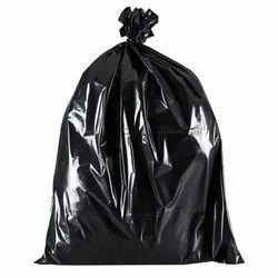 Plastic Dustbin Bag