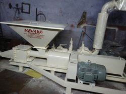 Pneumatic Fly Ash Feeding System