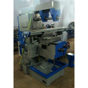 Geared Milling Machine