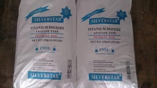 Titanium Dioxide - Industrial Chemicals - Chemours Rutile Ti-Pure R