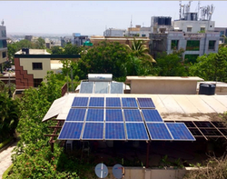 Solar Power Panel and Solar Electricity Supply 6kw Service Service