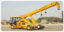 Escorts Pick & Carry Crane Hydra 12