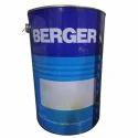 Berger Liquid Enamel For Metal, Packaging Size: 5 L