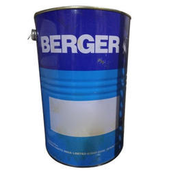 Berger Liquid Enamel for Metal, Packaging Size: 5 L
