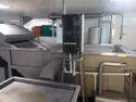 Shrimp /Prawn Washing Machine