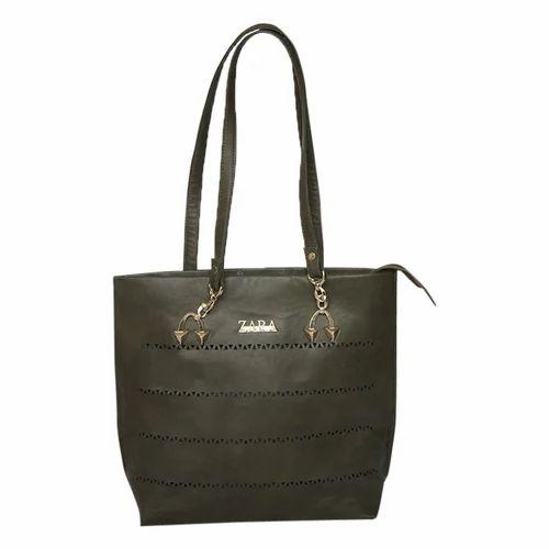 90e0157cb6e Green Zara Ladies Bag, Rs 899 /bag, Luxmi India | ID: 14648591762